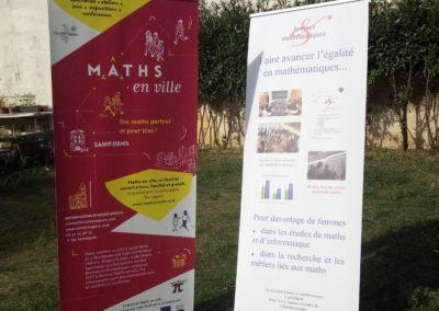 Mathématiciennes
