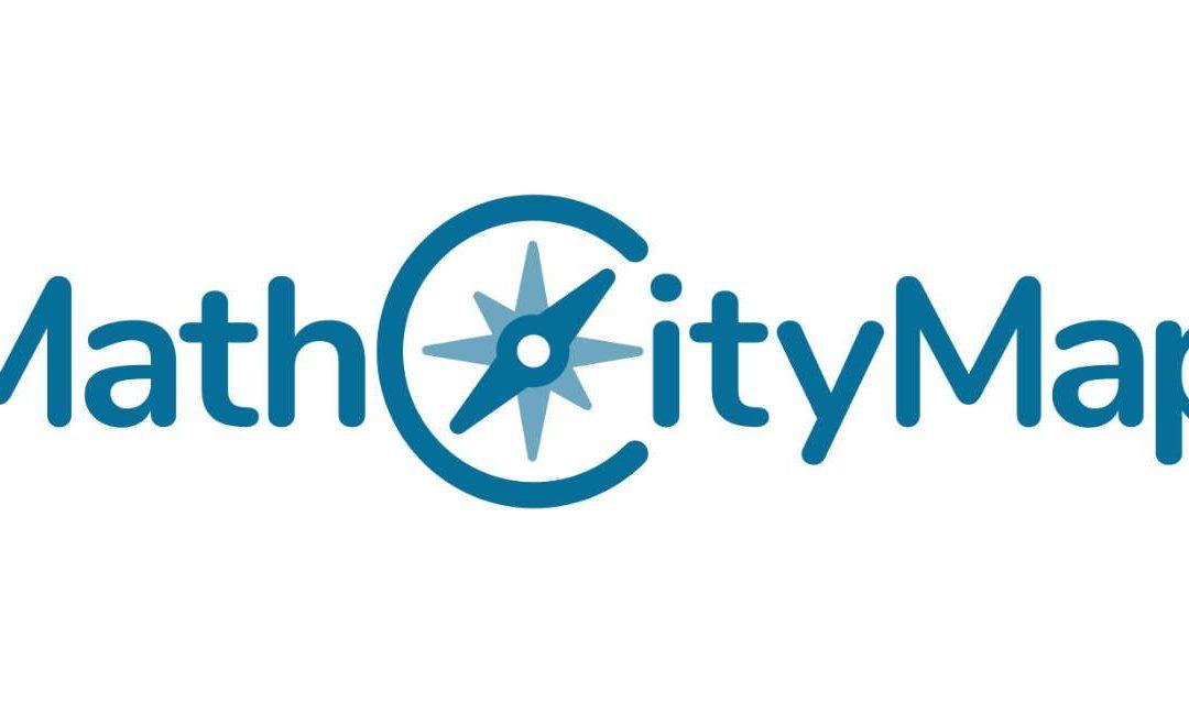 MathCityMap appli